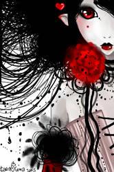 . glamouresque . by karincoma