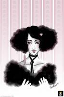 . madame . by karincoma