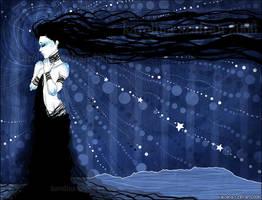 . toute la nuit . by karincoma