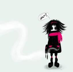 . orly?? . by karincoma