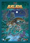 Balam Poster by marimoreno