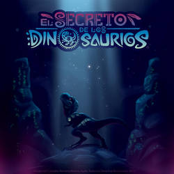 The Secret of the Dinosaurs Soundtrack Cover by marimoreno