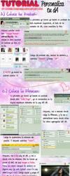 Coloca tu Avatar y Webcam by loveelydesigns