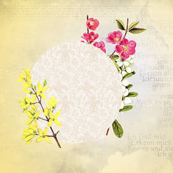 Flower Texture by loveelydesigns