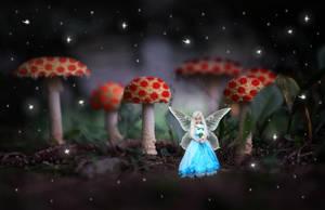 Chloe Fairy by Tracy59