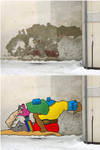 Wall by wildgica