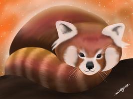 Firefox by wildgica