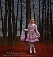 Fairy Tale lolita 1 by Foxxy-Tomo