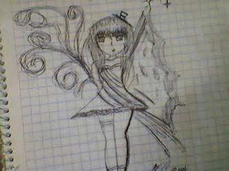 friend art by Zerog41612