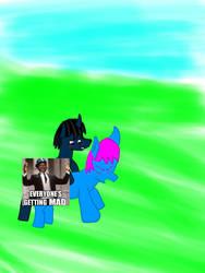 RQ: Blue And Chrystal by Zerog41612