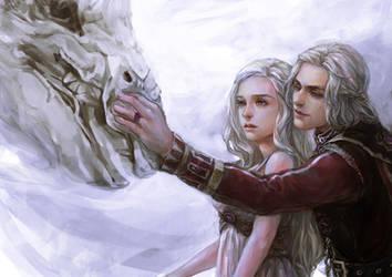 Targaryen by aprilis420