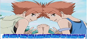 hitachin twins by animecrayzed