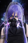Cybergoth Gakupo III by Tenshi-CosplayArts