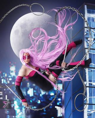 Indomitable by Tenshi-CosplayArts