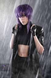 Rain by Tenshi-CosplayArts