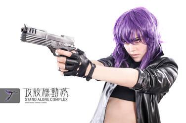 S.A.C. by Tenshi-CosplayArts