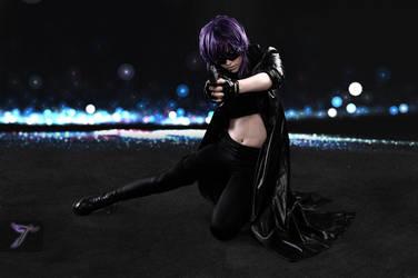 Shoot! by Tenshi-CosplayArts