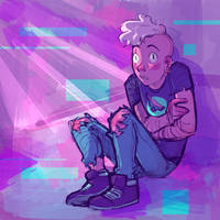 Pink v2 by Lavender-Dreamer