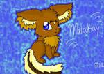 .:P:Malakay:. by ShadownChaosforevr