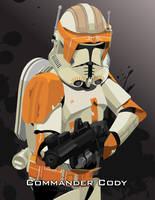 Commander Cody by witchking08