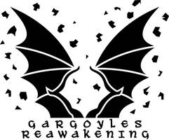 Gargoyles Reawakening Logo Submission by Hawkstone