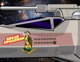 Rogue Squadron by Hawkstone