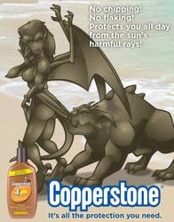 Copperstone by Hawkstone
