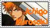 Ichigo Stamp by Busiris