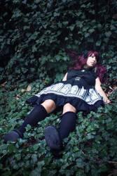 Gothic lolita is Dead by Ketmara