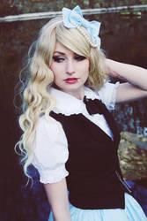 Lost Alice by Ketmara