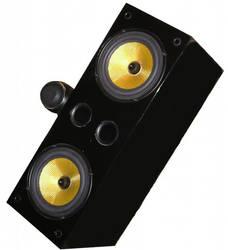 Speaker Cutout 1 by joshhunsaker