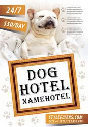 Dog-hotel by Styleflyers