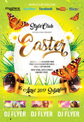 Easter by Styleflyers