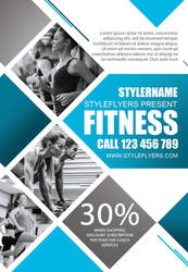Fitness by Styleflyers