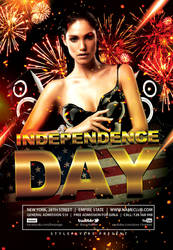 Independence-Day by Styleflyers
