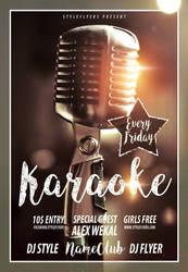 Karaoke by Styleflyers