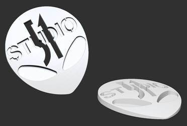 Studio51-logo by studiofiftyone
