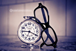 Only Time... by horatziu1977