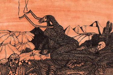 Siren by darkallegiance666