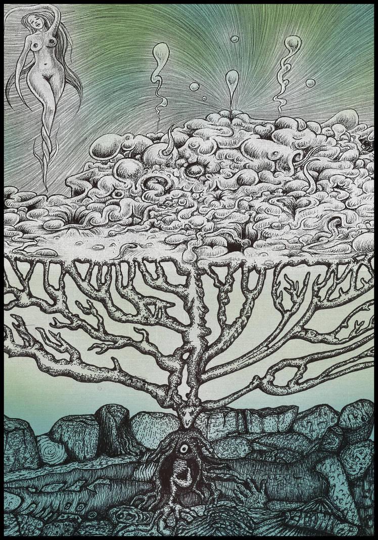 Ascendancy Collaboration by darkallegiance666