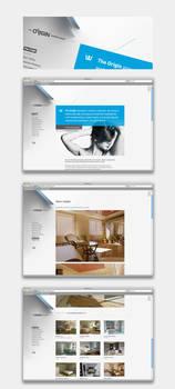 The Origin - Interior Design by Defect303