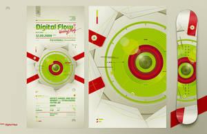 Digital Flow by Defect303