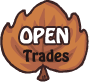 Trades open by griffsnuff