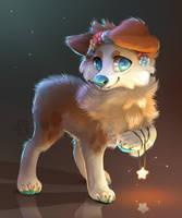 Star by griffsnuff