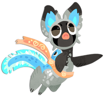 13Puff Puffshimi_ Eel Auction closed by griffsnuff