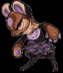 #1 Terratrap - purple ants by griffsnuff