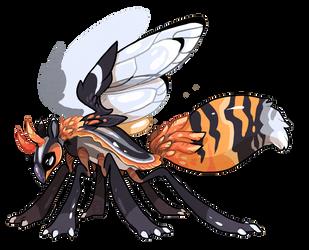 Hybrid Animal by griffsnuff