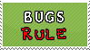Bugs stamp by griffsnuff