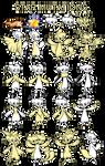 Star Mutations - NEW by griffsnuff