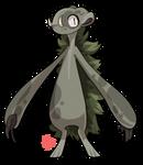 #313 Parasplicer - Troll by griffsnuff